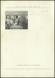 Page 16, 1939 Edition, Classical High School - Blue and White Yearbook (Springfield, MA) online yearbook collection