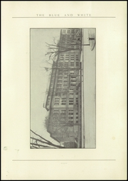 Page 7, 1939 Edition, Classical High School - Blue and White Yearbook (Springfield, MA) online yearbook collection