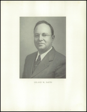 Page 9, 1948 Edition, Classical High School - Blue and White Yearbook (Springfield, MA) online yearbook collection