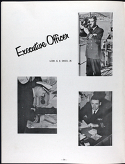 Page 13, 1962 Edition, Gyatt (DDG 1) - Naval Cruise Book online yearbook collection
