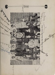 Page 19, 1928 Edition, Franklin High School - Oskey Yearbook (Franklin, MA) online yearbook collection