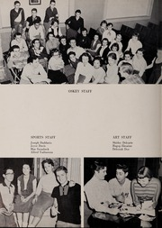 Page 10, 1955 Edition, Franklin High School - Oskey Yearbook (Franklin, MA) online yearbook collection