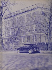 Page 2, 1955 Edition, Franklin High School - Oskey Yearbook (Franklin, MA) online yearbook collection