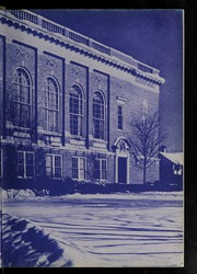 Page 3, 1957 Edition, Franklin High School - Oskey Yearbook (Franklin, MA) online yearbook collection
