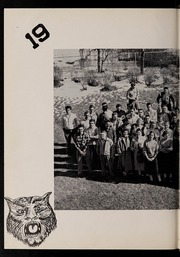 Page 6, 1957 Edition, Franklin High School - Oskey Yearbook (Franklin, MA) online yearbook collection