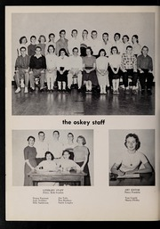 Page 8, 1957 Edition, Franklin High School - Oskey Yearbook (Franklin, MA) online yearbook collection