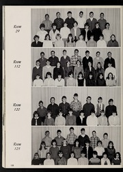 Page 112, 1967 Edition, Franklin High School - Oskey Yearbook (Franklin, MA) online yearbook collection