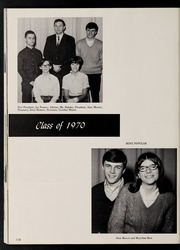 Page 114, 1967 Edition, Franklin High School - Oskey Yearbook (Franklin, MA) online yearbook collection
