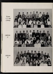 Page 116, 1967 Edition, Franklin High School - Oskey Yearbook (Franklin, MA) online yearbook collection
