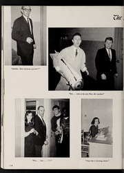 Page 118, 1967 Edition, Franklin High School - Oskey Yearbook (Franklin, MA) online yearbook collection