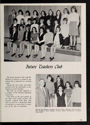 Page 125, 1967 Edition, Franklin High School - Oskey Yearbook (Franklin, MA) online yearbook collection