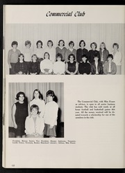 Page 126, 1967 Edition, Franklin High School - Oskey Yearbook (Franklin, MA) online yearbook collection