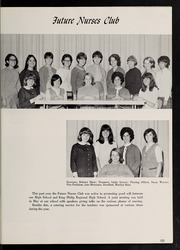 Page 127, 1967 Edition, Franklin High School - Oskey Yearbook (Franklin, MA) online yearbook collection