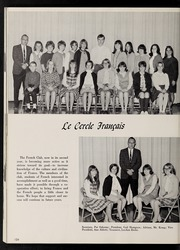 Page 128, 1967 Edition, Franklin High School - Oskey Yearbook (Franklin, MA) online yearbook collection
