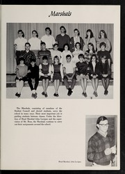 Page 131, 1967 Edition, Franklin High School - Oskey Yearbook (Franklin, MA) online yearbook collection
