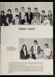 Page 133, 1967 Edition, Franklin High School - Oskey Yearbook (Franklin, MA) online yearbook collection