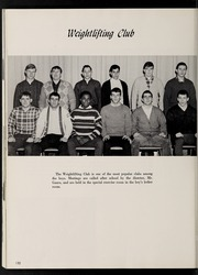 Page 136, 1967 Edition, Franklin High School - Oskey Yearbook (Franklin, MA) online yearbook collection