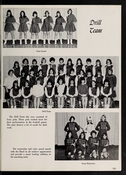 Page 137, 1967 Edition, Franklin High School - Oskey Yearbook (Franklin, MA) online yearbook collection