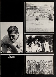 Page 143, 1967 Edition, Franklin High School - Oskey Yearbook (Franklin, MA) online yearbook collection