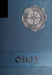 Page 1, 1969 Edition, Franklin High School - Oskey Yearbook (Franklin, MA) online yearbook collection