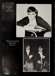Page 10, 1969 Edition, Franklin High School - Oskey Yearbook (Franklin, MA) online yearbook collection