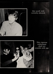 Page 11, 1969 Edition, Franklin High School - Oskey Yearbook (Franklin, MA) online yearbook collection