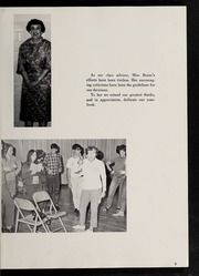 Page 13, 1969 Edition, Franklin High School - Oskey Yearbook (Franklin, MA) online yearbook collection