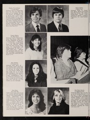 Page 36, 1981 Edition, Franklin High School - Oskey Yearbook (Franklin, MA) online yearbook collection