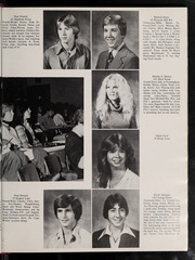 Page 37, 1981 Edition, Franklin High School - Oskey Yearbook (Franklin, MA) online yearbook collection