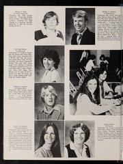 Page 40, 1981 Edition, Franklin High School - Oskey Yearbook (Franklin, MA) online yearbook collection
