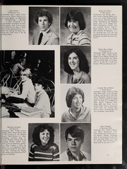Page 41, 1981 Edition, Franklin High School - Oskey Yearbook (Franklin, MA) online yearbook collection