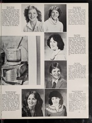 Page 43, 1981 Edition, Franklin High School - Oskey Yearbook (Franklin, MA) online yearbook collection