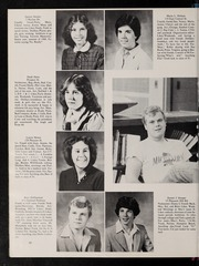Page 44, 1981 Edition, Franklin High School - Oskey Yearbook (Franklin, MA) online yearbook collection