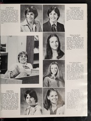 Page 45, 1981 Edition, Franklin High School - Oskey Yearbook (Franklin, MA) online yearbook collection