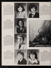 Page 46, 1981 Edition, Franklin High School - Oskey Yearbook (Franklin, MA) online yearbook collection