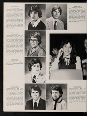 Page 48, 1981 Edition, Franklin High School - Oskey Yearbook (Franklin, MA) online yearbook collection