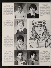 Page 50, 1981 Edition, Franklin High School - Oskey Yearbook (Franklin, MA) online yearbook collection