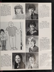 Page 51, 1981 Edition, Franklin High School - Oskey Yearbook (Franklin, MA) online yearbook collection