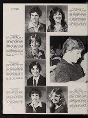 Page 52, 1981 Edition, Franklin High School - Oskey Yearbook (Franklin, MA) online yearbook collection