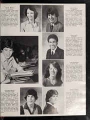 Page 53, 1981 Edition, Franklin High School - Oskey Yearbook (Franklin, MA) online yearbook collection