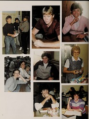 Page 10, 1984 Edition, Franklin High School - Oskey Yearbook (Franklin, MA) online yearbook collection