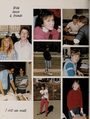 Page 12, 1984 Edition, Franklin High School - Oskey Yearbook (Franklin, MA) online yearbook collection