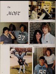 Page 14, 1984 Edition, Franklin High School - Oskey Yearbook (Franklin, MA) online yearbook collection