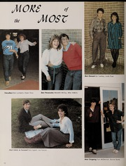 Page 16, 1984 Edition, Franklin High School - Oskey Yearbook (Franklin, MA) online yearbook collection