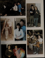 Page 17, 1984 Edition, Franklin High School - Oskey Yearbook (Franklin, MA) online yearbook collection