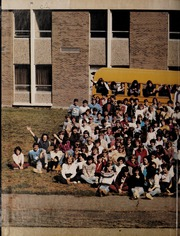 Page 2, 1984 Edition, Franklin High School - Oskey Yearbook (Franklin, MA) online yearbook collection