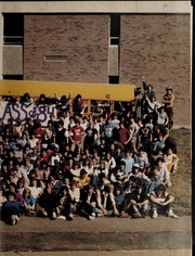 Page 3, 1984 Edition, Franklin High School - Oskey Yearbook (Franklin, MA) online yearbook collection