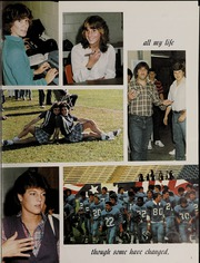 Page 7, 1984 Edition, Franklin High School - Oskey Yearbook (Franklin, MA) online yearbook collection