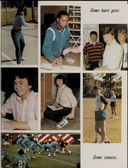 Page 9, 1984 Edition, Franklin High School - Oskey Yearbook (Franklin, MA) online yearbook collection