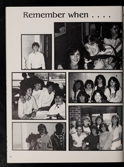 Page 12, 1987 Edition, Franklin High School - Oskey Yearbook (Franklin, MA) online yearbook collection